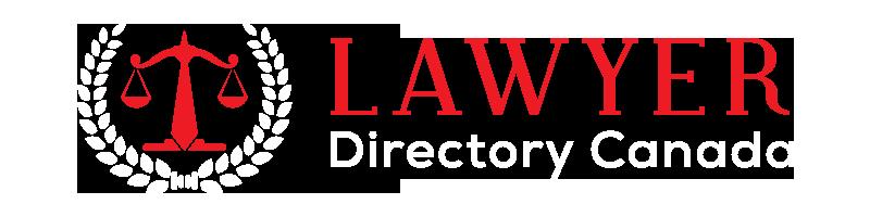 Lawyer Directory Canada